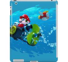 Mario Kart iPad Case/Skin