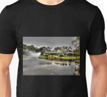 Botanic Garden Bogota, Colombia Unisex T-Shirt