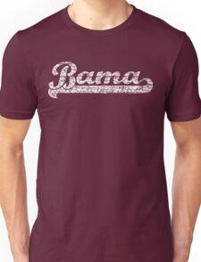 Bama Vintage Unisex T-Shirt