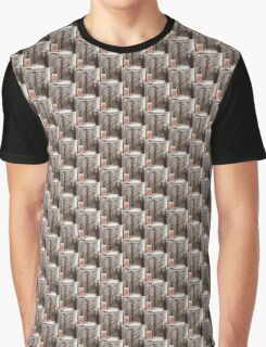 telephone pole Graphic T-Shirt