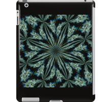 Snow Flake Sparklers, iPad Case/Skin
