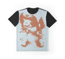 This Orangutan is Aping Out Graphic T-Shirt