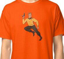 Jim On The Run Classic T-Shirt