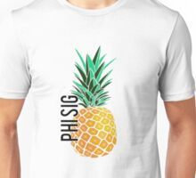 ΦΣΣ- pineapple Unisex T-Shirt