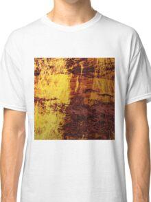 Fiery Metal Classic T-Shirt