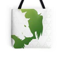 The Hero of Twilight - Legend of Zelda Tote Bag