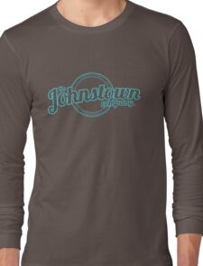 The Johnstown Company - Inspired by Springsteen's 'The River' Long Sleeve T-Shirt