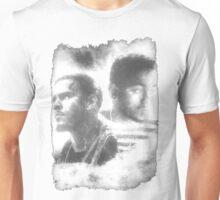 j and k Unisex T-Shirt