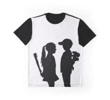 Hidden agendas!!! Graphic T-Shirt