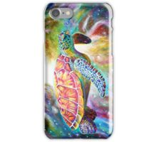 Free flight iPhone Case/Skin