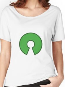 Open source Women's Relaxed Fit T-Shirt