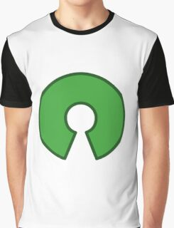 Open source Graphic T-Shirt