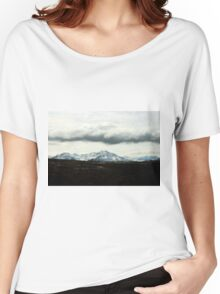 Dramatic Cloudscape Women's Relaxed Fit T-Shirt