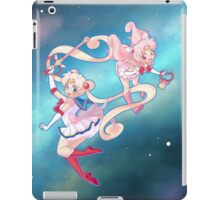 Moon Crisis, Make Up! iPad Case/Skin