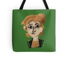 Dragon Age Anders felt embroidery mage apostate Inquisition Tote Bag