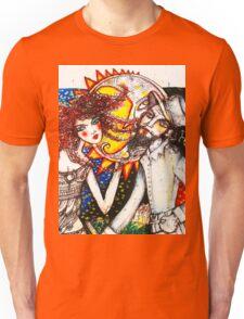 Media Vuelta Unisex T-Shirt