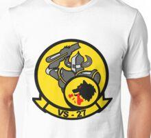 VS-27 Grim Watchdogs Unisex T-Shirt