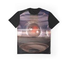 The Red Pearl Graphic T-Shirt