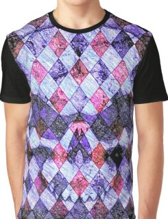 coloured pencil sketch Graphic T-Shirt