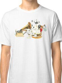 MUSIK CLASSIC Classic T-Shirt
