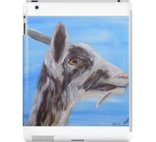 Billy Goat iPad Case/Skin