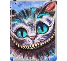 Cheshire iPad Case/Skin