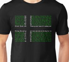 Black No.1 - Vinnland Unisex T-Shirt