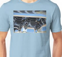 Abstract Plymouth Unisex T-Shirt