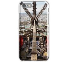 From the inside out iPhone Case/Skin