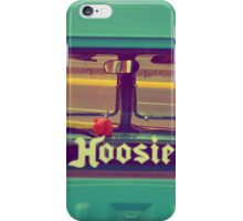 Rear Mirror iPhone Case/Skin