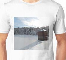 FrozenSheepfold Reservoir Unisex T-Shirt