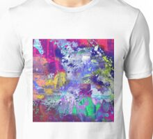 Rainbow Anguish Unisex T-Shirt