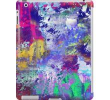 Rainbow Anguish iPad Case/Skin