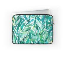 BANANA LEAF JUNGLE Laptop Sleeve