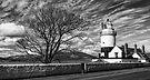 Cloch Lighthouse at Gourock, Inverclyde by Jeremy Lavender Photography