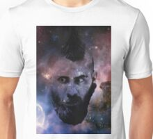FRANKIE IN SPACE Unisex T-Shirt