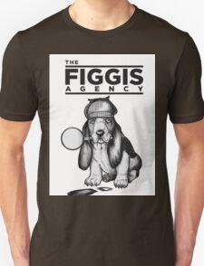 Furlock Bones Unisex T-Shirt