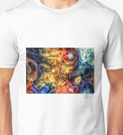 Ancestry Unisex T-Shirt