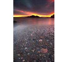 may craig sunrise Photographic Print
