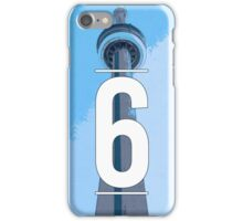 Toronto Six Case iPhone Case/Skin