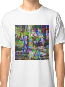 Circus Of Colour Classic T-Shirt
