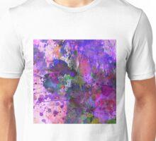 Lilac Chaos Unisex T-Shirt
