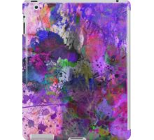 Lilac Chaos iPad Case/Skin