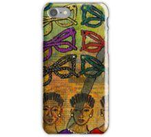 Femme Force iPhone Case/Skin