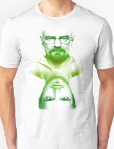 Breaking bad Jesse & Walter Unisex T-Shirt