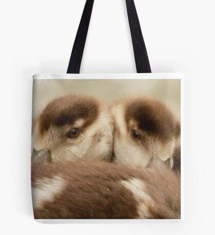 2 heads are better than 1 Tote Bag
