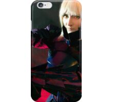 Dark Alter Saber, Fate cosplay iPhone Case/Skin