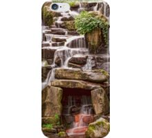 Virginia Waters, Surrey, England iPhone Case/Skin