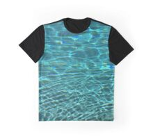Pool Vibes Graphic T-Shirt