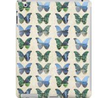 Butterfly Garden iPad Case/Skin